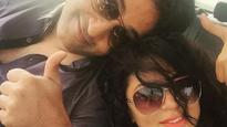 Kavita Kaushik to marry Ronnit Biswas at Kedarnath, says she is not pregnant