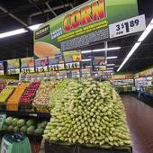 NYs Fairway Grocery Files for Bankruptcy Protection