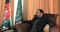 Rabbani to draw roadmap for peace talks with Taliban