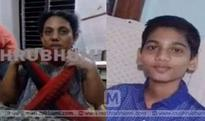 Kollam boy's murder: Mother claims to have killed son single-handedly