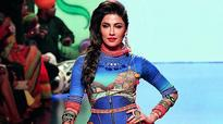 Chitrangada Singh turns Rockstar