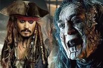Jack Sparrow's destruction plotted - Watch 'Pirates of the Caribbean 5' trailer