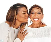 Queen Latifah & Mother Rise Above Heart Failure Together