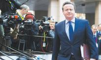 David Cameron was a historic and disastrous failure