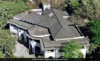 'Demolish Jinnah House in Mumbai'