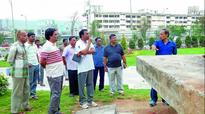 Visakhapatnam: Vuda central park to  get new attractions