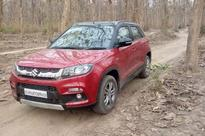 Maruti Suzuki to soon launch Vitara Brezza with AMT