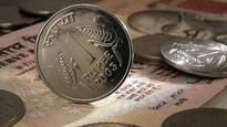 Rupee rebounds 5 paise in early trade
