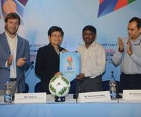 Goa joins Kochi and Mumbai as confirmed venues for 2017 FIFA U17 World Cup