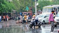 Jaipur receives 12 mm rain; Monsoon expected by June 30