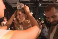 Mary Mehajer crowned Miss Lebanon Australia