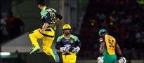 Imad's bowling helps Jamaica clinch second CPL title