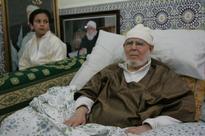 Popular Sufi leader in Morocco dies aged 95