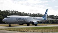 Male passenger was removed from Alaska Airlines flight for saying 'ooh sexy' to flight attendant