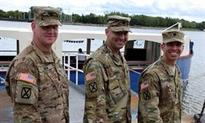 Former U.S. Army 10th Mountain soldiers now leading the U.S. Army Corps of Engineers Great Lakes region