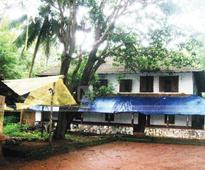 Century-old Pazhassi palace on verge of collapse