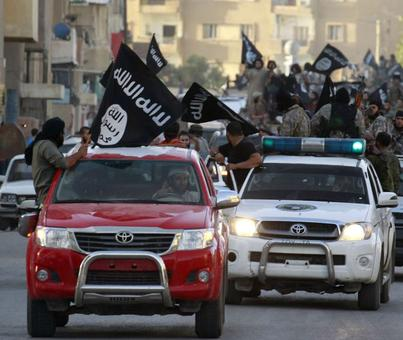 Islamic State's Hyderabad chief, fund-raiser arrested by NIA