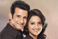 Sharman Joshi and Tejashri Pradhan's play 'Main Aur Tum'