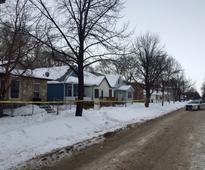 Woman killed in assault on Winnipeg's Stella Avenue