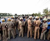 UP: Lakhimpur Kheri tensed following violence over objectionable video