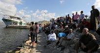 Death Toll in Migrant Shipwreck Near Egyptian Coast Rises to 87