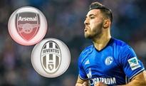 Arsenal transfer blow as Juventus set up defender meeting: Talks in next 48 hours