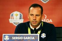 Garcia, McIlroy fire back at Love's best-ever US Ryder Cup talk