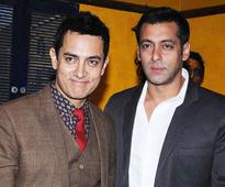 #Sandesh2Soldiers: Aamir, Salman send wishes for soldiers