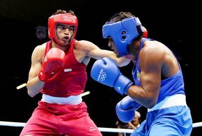 Manoj Kumar, Sangwan a win away from Olympics berth