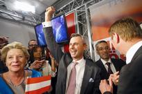 How Austria Came To Join Europe's Far-Right Revolution
