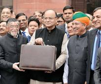 FM Arun Jaitley gets President's pat for finishing Budget process by Mar 31
