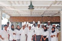 National Hospitality Institute, Grand Hyatt Muscat join hands to mentor young chefs