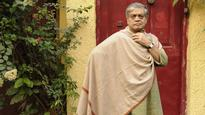 Sandip Ray to make a Feluda film from two stories featuring the sleuth