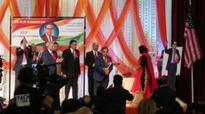 SF Consulate celebrates Ambedkar birthday