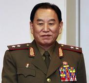 Kim Yong Chol reportedly named as N.K.'s United Front Department chief