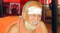 Mutt head Jayendra Saraswati summoned