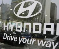 GE seeks to sell remaining Hyundai Capital stake: Hyundai Motor