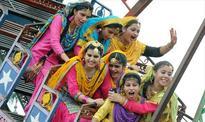 Teej Festival celebrated in India