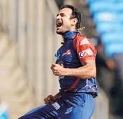 Being aggressive helps in bowling maidens: Irfan Pathan