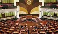Lawmakers Urge Early Approval of President Decree
