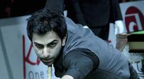 Pankaj Advani in pre-quarters of 150-Up World Billiards Championship
