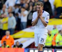 Leeds owner Massimo Cellino fires warning to Burnley and Middlesbrough target Charlie Taylor