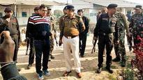 CISF constable shoots dead four colleagues in Bihar
