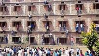 Different year, same story: 1000 students expelled during Bihar Board Exam
