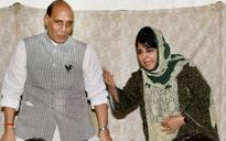 Kashmir unrest: CM Mehbooba loses cool, walks out of press conference