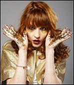 Florence And The Machine Set For War Child Concert Series