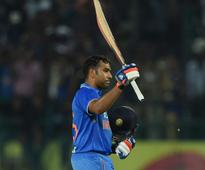 Rohit's 106 Versus South Africa Gets 'T20 Innings of the Year' Award
