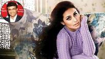 Rani Mukerji to promote 'Hichki' on Saurav Ganguly's show