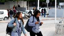 Tunisia: Schoolgirls protest wearing uniform after boys given 'wear what you want' code