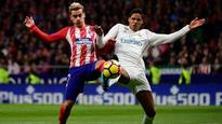 La Liga: Simeone defends lifeless Griezmann, Zidane remains hopeful of title